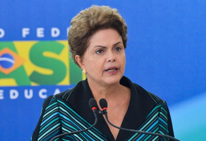 Rousseff enfrentará un proceso de juicio político.