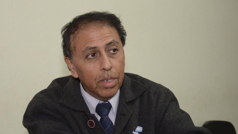 Pedro Nieva