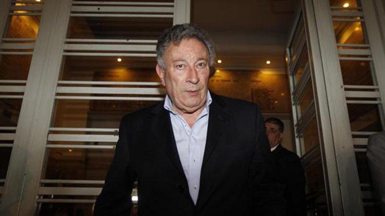 Luis Segura es el actual conductor de la AFA