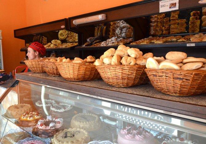 Comodoro registra aumentos del 20%  en la carne y de hasta un 75% en el pan