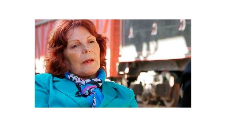 Olga Garaventa, contra Sandra Jr.: me ha hecho mucho daño