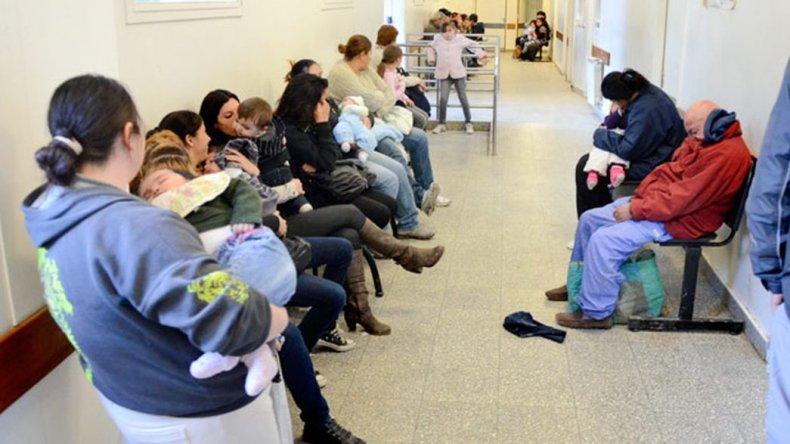 El Colegio Médico confirmó que  abrirá una guardia pediátrica