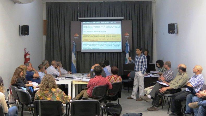 El desafío es hacer emerger la ciencia y la tecnología en la Patagonia