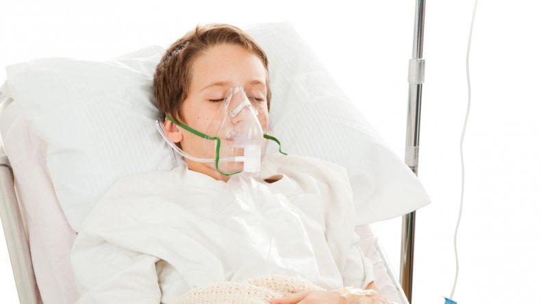Neumonía, la principal causa individual  de mortalidad infantil en todo el mundo