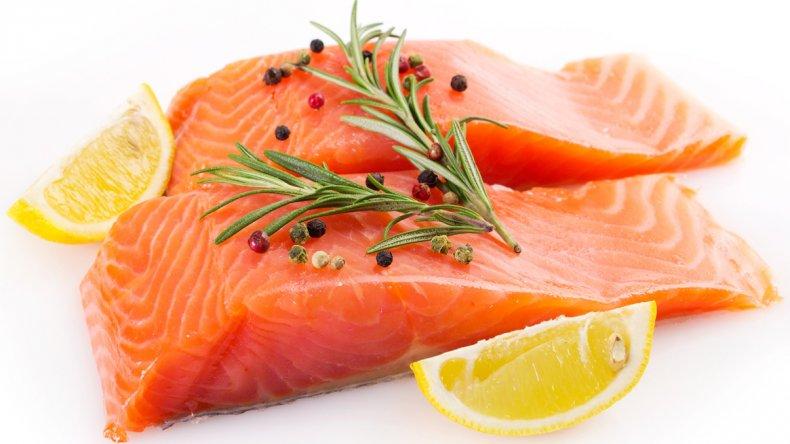 Producirán salmón transgénico para consumo humano