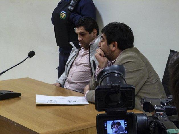 La Cámara Penal de Comodoro Rivadavia modificó la calificación y la pena que recibió Adrián Currulef por el homicidio de Marcelo García.