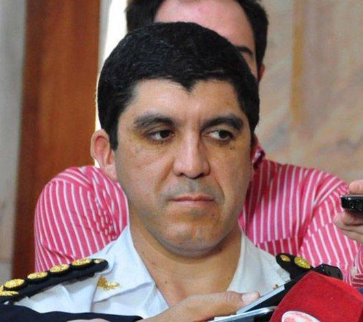Leonardo Bustos pasa a retiro en la Policía de Chubut y podría sumarse la próxima semana al municipio como secretario de Seguridad.
