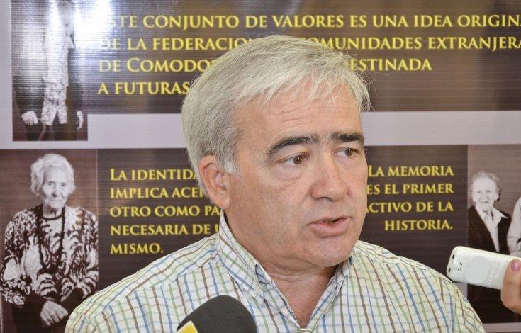 Touriñan explicó el régimen tarifario municipal para 2016