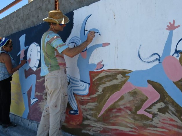 Foto: Facebook Murales Territorio Urbano