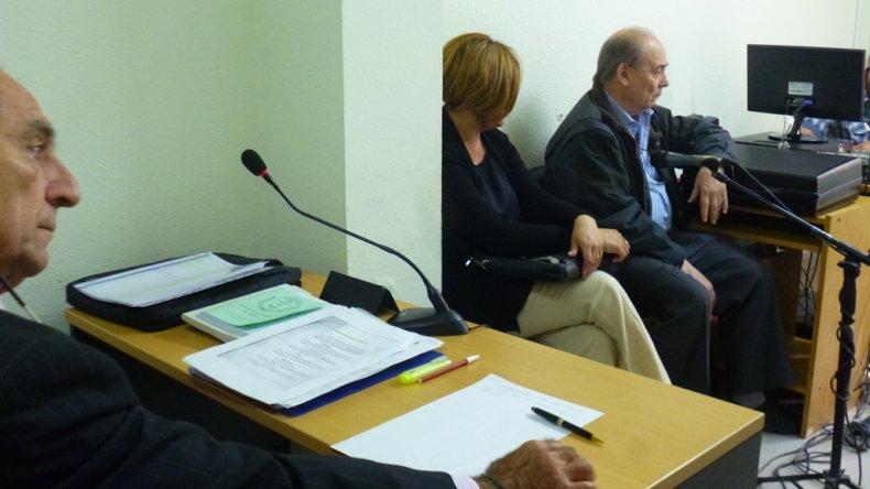 Gremialistas imputados como instigadores del Entorpecimiento de la Provisión
