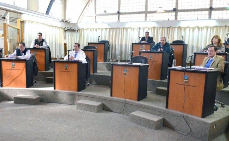 El Concejo prorrogó las sesiones hasta fin de año