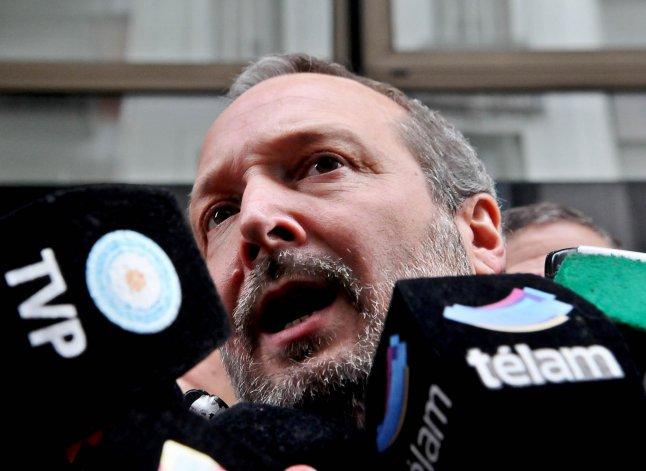 Según Sabbatella el gobierno ha demostrado actitudes autoritarias