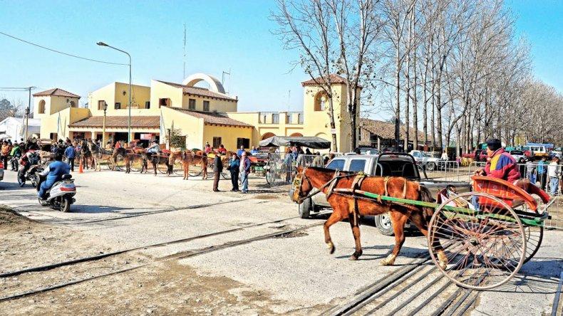 Es una localidad orgullosa de sus tradiciones cuyo exponente más auténtico es la tradicional feria de los sábados.