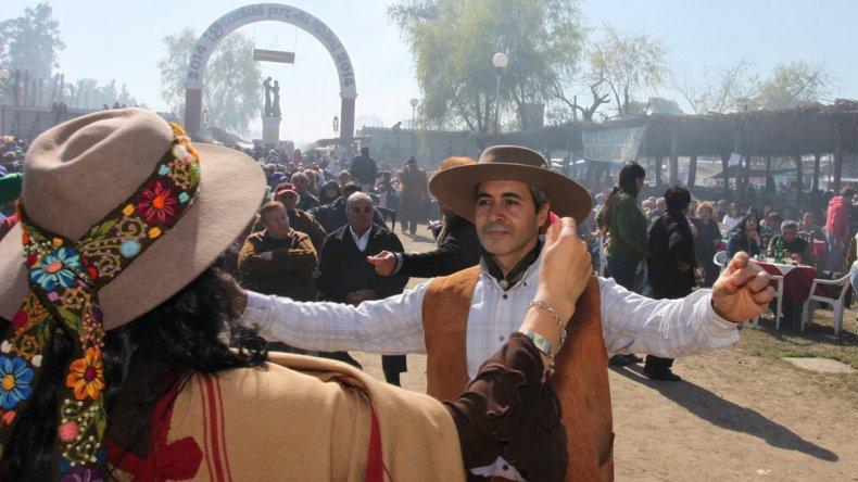 En julio se celebra la Fiesta Nacional de la Feria con motivo de un homenaje al pueblo simoqueño por su tricentenario de la Feria.