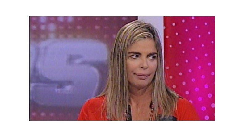 El difícil momento de Raquel Macini