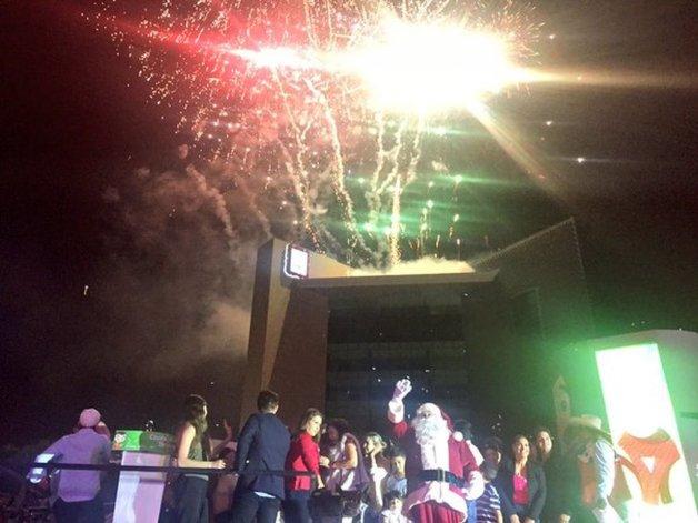 Navidad 2015: Torreon - Mexico