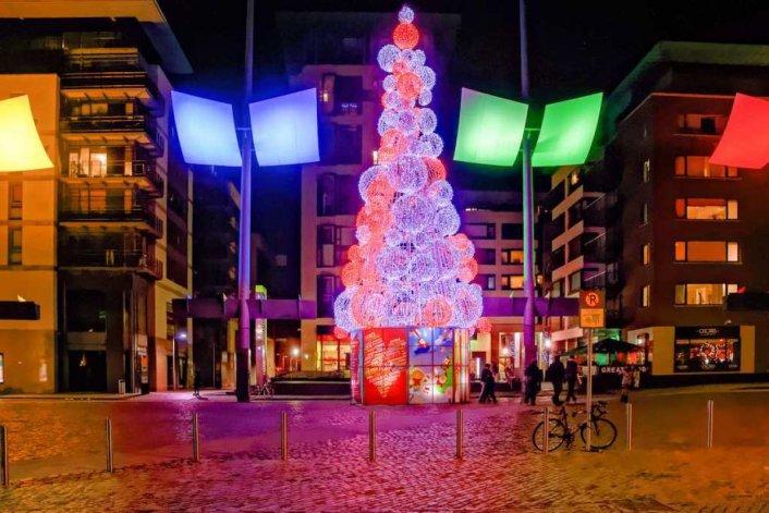 Navidad 2015: Mónaco - Montecarlo