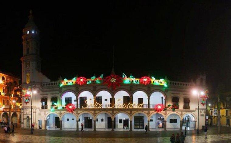 Navidad 2015: Veracruz - México