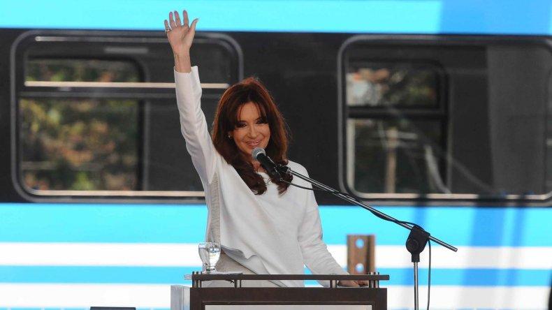 Ojalá que todos los argentinos puedan vivir cada día mejor