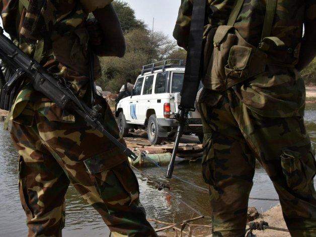 Triple atentado suicida en el lago Chad