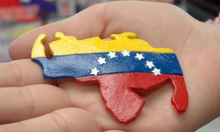Venezuela elige diputados