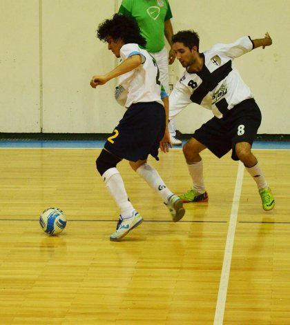La Asociación Promocional de fútbol de salón continuará hoy con toda la programación de sus torneos Clausura.