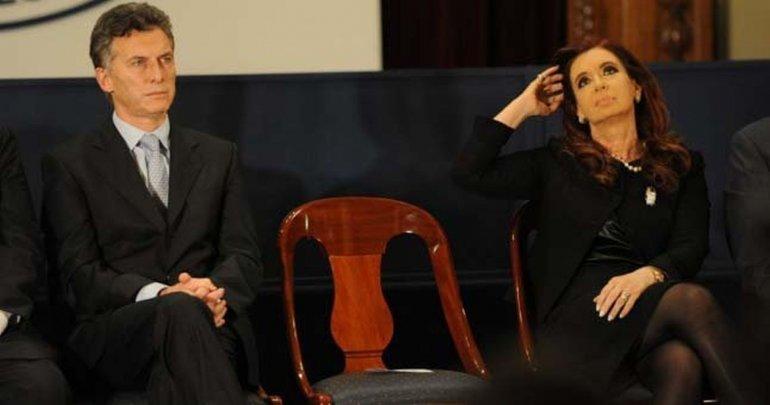 Cristina y su conversación con Macri: parecía una persona totalmente diferente