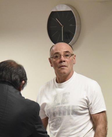 Confirmaron la prisión perpetua para Lamonega