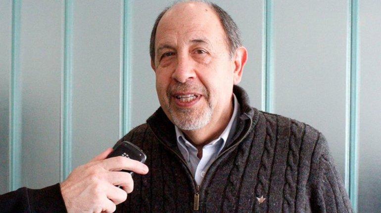 Bermejo, el único diputado de Chubut que votó en contra de la Ley