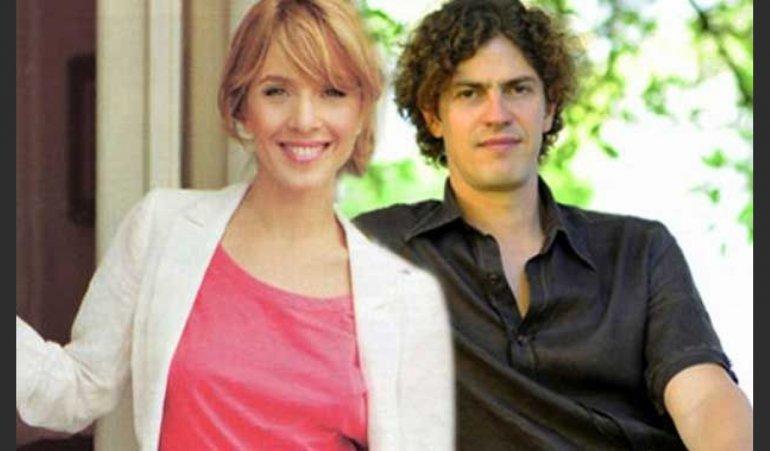 La nueva vida de Carla Peterson y Martín Lousteau