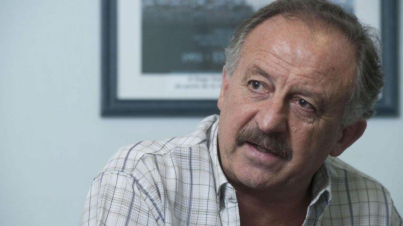 Hugo Yasky (CGT de los Argentinos).
