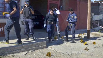 El asesinato de Héctor Domingo Arismendi Quezada, ocurrido el 11 de abril de este año.