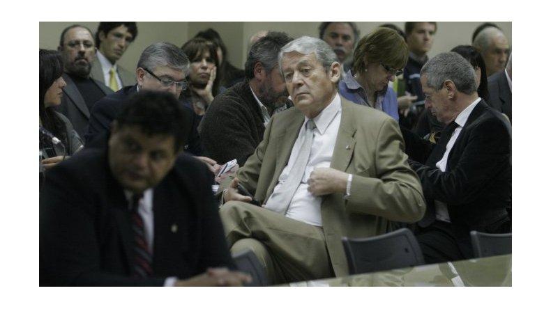 Diputado del oficialismo puso en duda su presencia en el Congreso