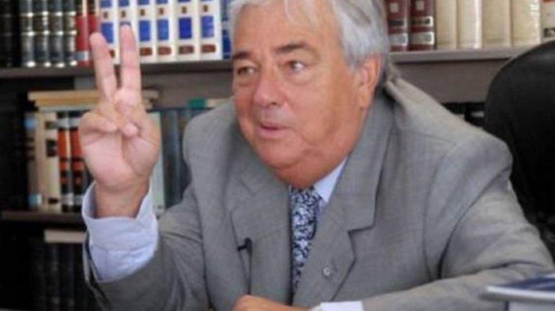 Se entregó a la Justicia José Luis Meiszner