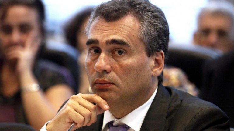 Alejandro Vanoli renunció al Banco Central