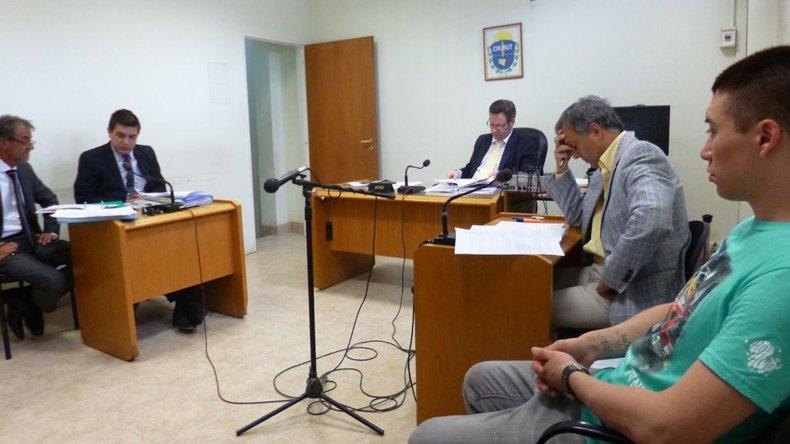 La justicia elevó a juicio la causa por el asesinato de Mauro Villagra y el imputado seguirá en la cárcel.