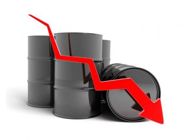 El petróleo retrocedió un 2,5%