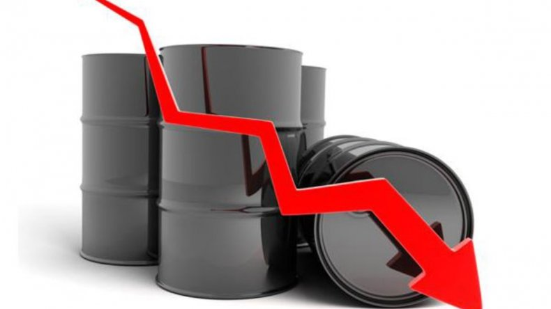 El petróleo descendió a u$s 41,50