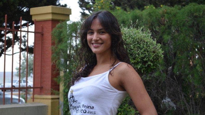 Luz Gimenez<br>