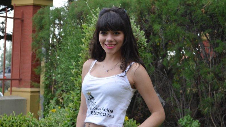 Daiana Carrizo<br>
