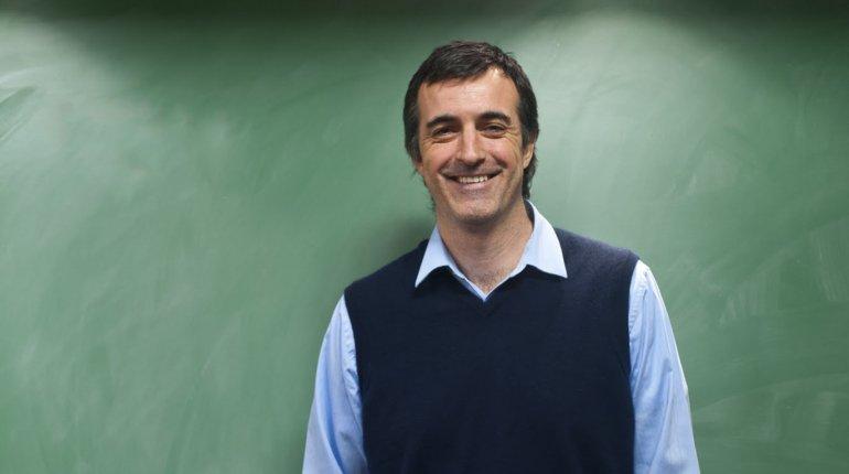 Bullrich recibe a gremios docentes con representación nacional.