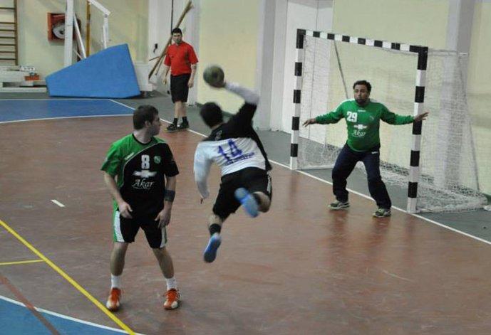 Hoy comienza una triple jornada con la que se cerrará el torneo Clausura de la Asociación Comodorense de Balonmano.