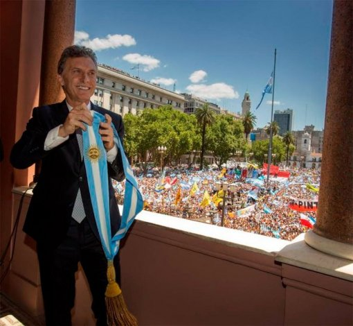 Macri recibirá hoy a ex candidatos presidenciales y mañana a gobernadores