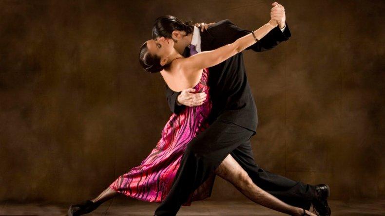 Un tango para celebrar su día