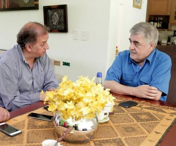 Linares pedirá la administración del Centro de Monitoreo