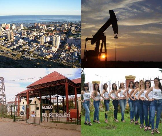 Conocé las actividades por el Día del Petróleo