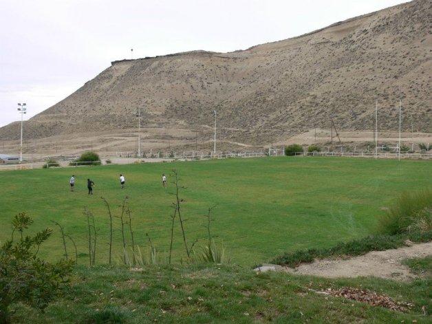 Calafate Rugby Club llevará adelante su Seven Nocturno
