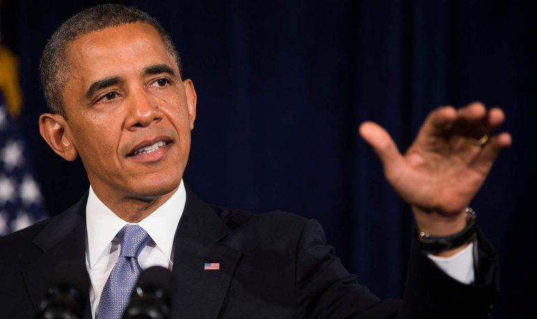 La visita de Obama es una muestra de confianza, aseguró Frigerio