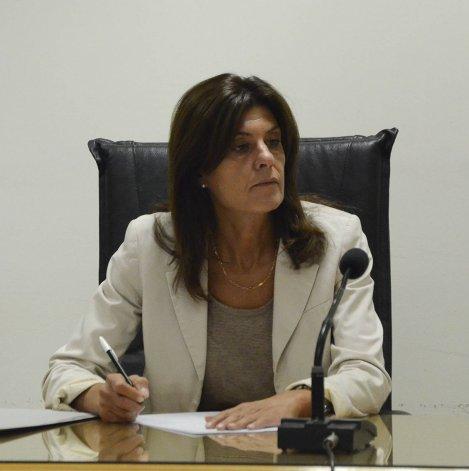 El jueves Raquel Tassello dejó en libertad a un asaltante que tiene en proceso otras dos causas.