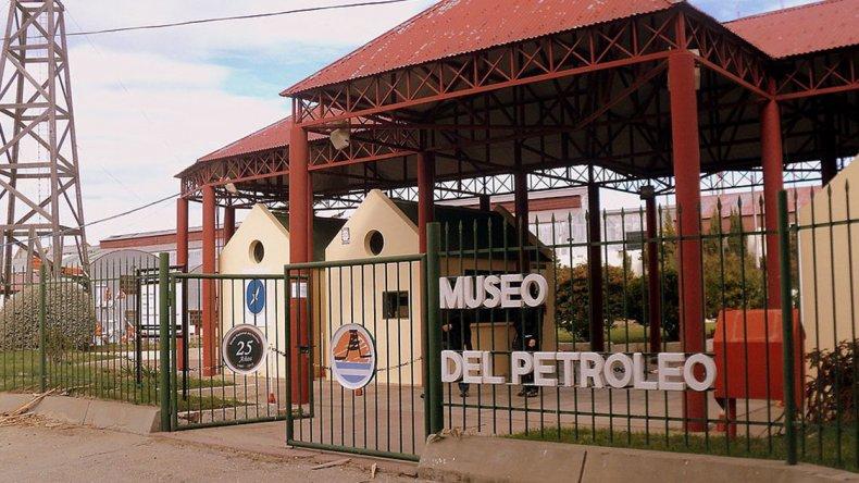El Museo del Petróleo cumple 28 años valorando la historia
